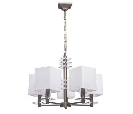 Купить Подвесная люстра MW-Light, Прато 4 101011505
