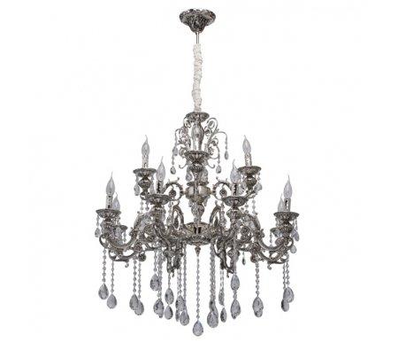 Купить Люстры подвесные Селена 10 482013812  Подвесная люстра MW-Light