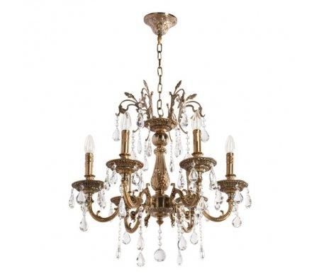 Купить Подвесная люстра MW-Light, Свеча 1 301013506