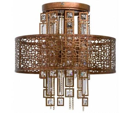 Купить Люстра RegenBogen LIFE, потолочная Марокко 185010205, Германия, 508135