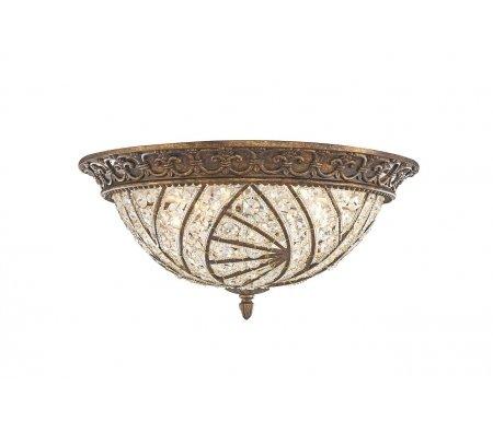 Купить Накладной светильник Omnilux, OML-711 OML-71117-04, Италия