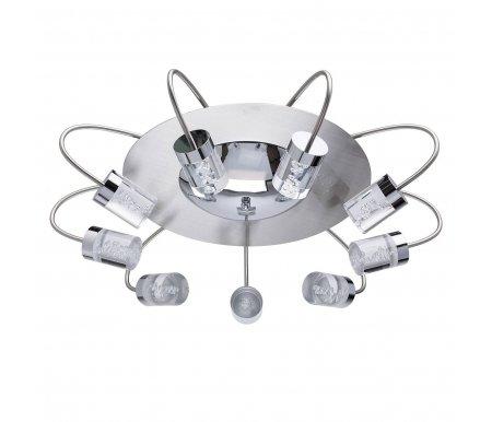 Купить со скидкой Потолочная люстра MW-Light