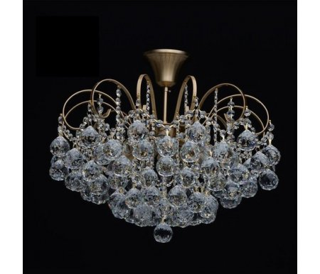 Здесь можно купить MW-Light Жемчуг 10 232016506  Потолочная люстра MW-Light