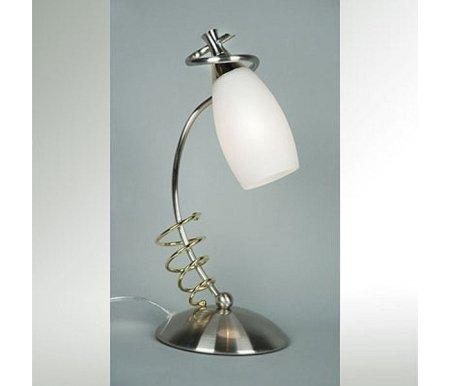 Настольная лампа декоративная Каролина CL120811Настольные лампы<br><br>