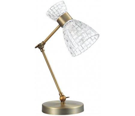 Купить Настольная лампа Lumion, Jackie 3704/1T, 634106