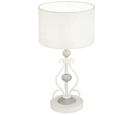 Купить Настольная лампа Maytoni, Karina ARM631TL-01-W, 588963