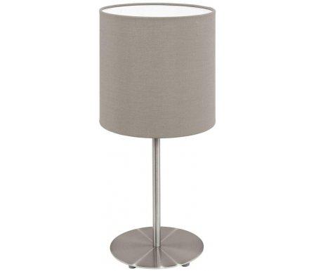 Купить Настольная лампа Eglo, Pasteri 95726, Австрия, 563051