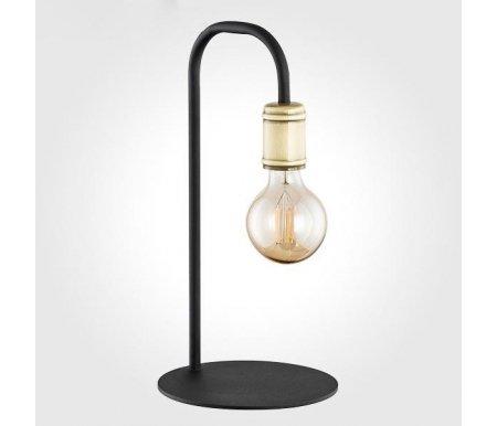 Купить Настольная лампа TK Lighting, Retro 3023 Retro, Польша, 566518