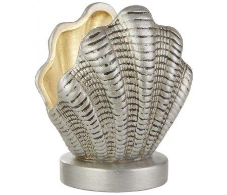 Купить Настольная лампа Arte Lamp, Shell A1412LT-1SA, 635661