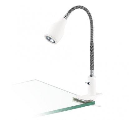 Настольная лампа Eglo Naira 92229Офисные настольные лампы<br><br>