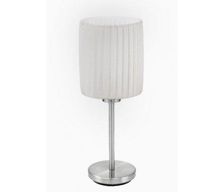 Настольная лампа Eglo Fortuna 90648Настольные лампы с абажуром<br><br>