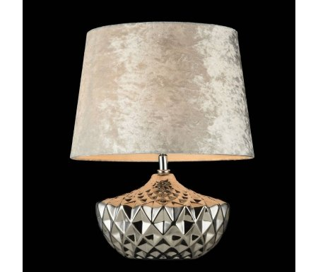 Настольная лампа Maytoni Аdeline MOD006-11-WНастольные лампы с абажуром<br><br>