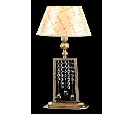 Настольная лампа Maytoni Bience DIA018-11-NGНастольные лампы с абажуром<br><br>
