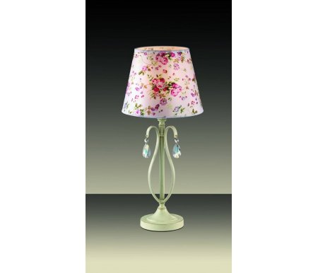 Купить Настольная лампа Odeon Light, Odeon Lamena 2533/1TA, Италия, 443557