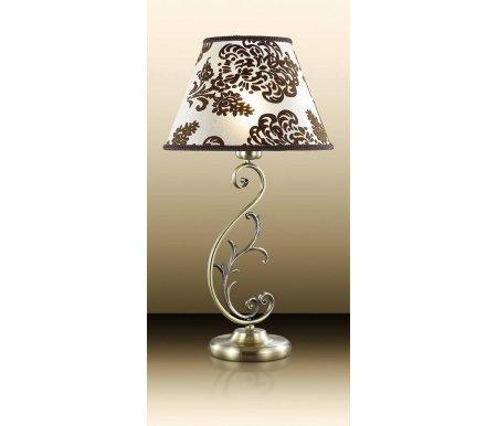 Купить Настольная лампа Odeon Light, Odeon Pari 2687/1T, Италия