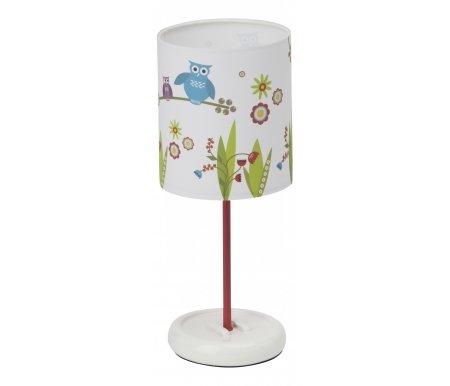 Настольная лампа декоративная Birds G56048/72Светодиодные настольные лампы<br><br>