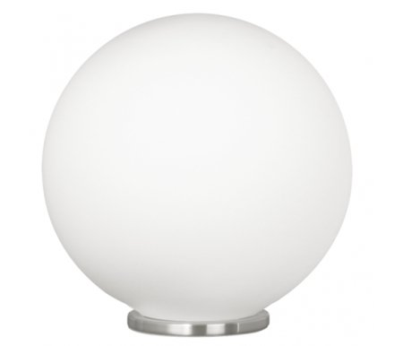 Настольная лампа Eglo Rondo 1 93201Светодиодные настольные лампы<br><br>