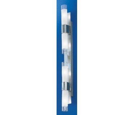 Подсветка для зеркал Eglo Kio 83733Подсветки<br><br>