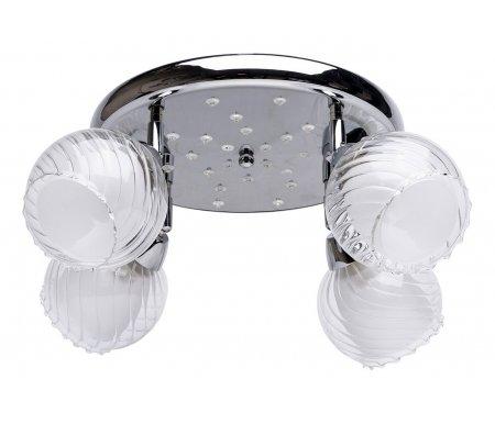 Спот Альтаир 1 330011604Потолочные споты<br>способ крепления к потолку и стене - на монжаной пластине,<br>