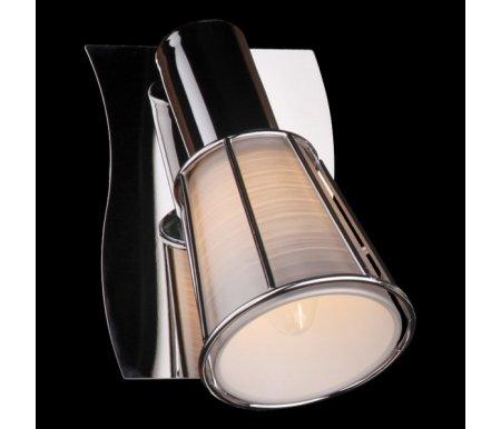 Спот 20079/1 хромСпоты<br>поворотный светильник<br>