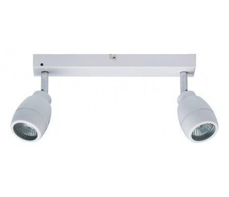 Спот Аква 9 509023302Споты<br>способ крепления светильника на стене и потолоке – на монтажной пластине,<br>