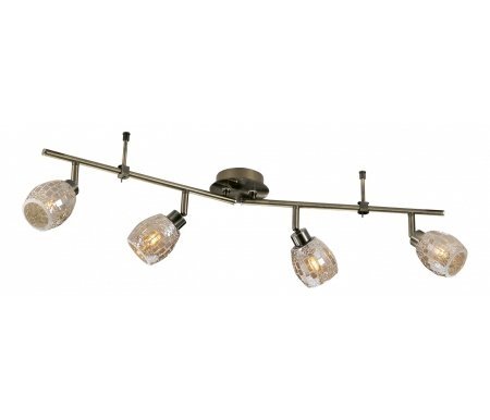 Спот Glosse 2166/4WСпоты<br>поворотный светильник,<br>