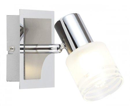 Спот Lea G32410/77Споты<br>способ крепления светильника к потолку и стене – на монтажной пластине,<br>