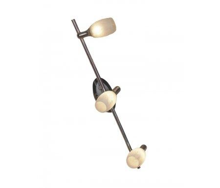 Спот Lissone LSL-8301-03Споты<br>поворотный светильник<br>