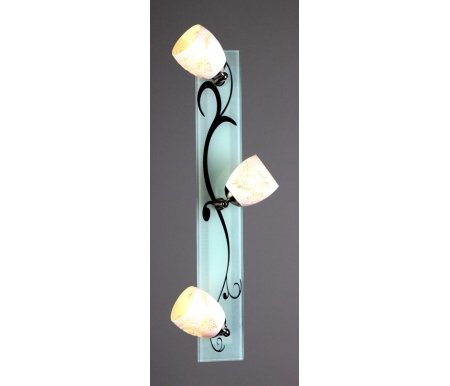 Спот OM-223 OML-22301-03Споты<br>поворотный светильник<br>