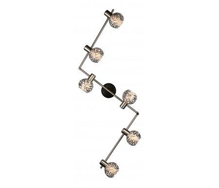 Спот OML-211 OML-21107-06Споты<br>способ крепления светильника – на монтажной пластине,<br>