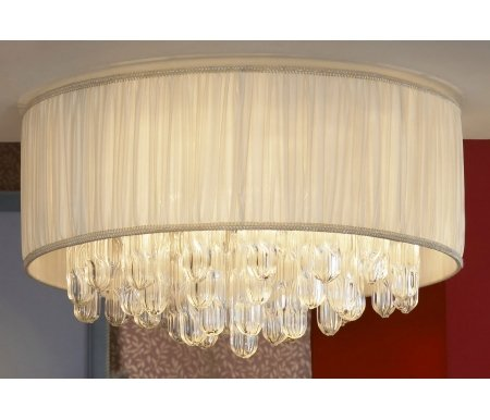 Накладной светильник Lussole Appiano LSC-9507-07 фото
