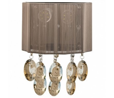Купить Накладной светильник MW-Light, Жаклин 2 465022805, 687508