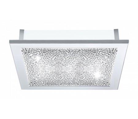 Накладные светильники Auriga Crystal 92714  Накладной светильник Eglo