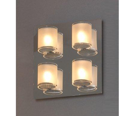 Накладной светильник Lussole от ЛайфМебель