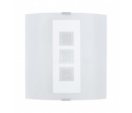 Накладной светильник Grafik 83133Настенно-потолочные светильники<br>лампа с 45 светодиодами<br>