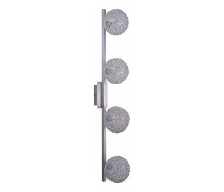 Накладной светильник New Design 5662-4Настенно-потолочные светильники<br><br>