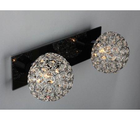 Настенно-потолочные светильники OM-228 OML-22801-02  Накладной светильник Omnilux