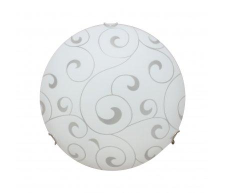 Накладной светильник Ornament A3320PL-1CCНастенно-потолочные светильники<br><br>