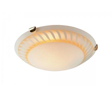Накладной светильник Turbina 171Настенно-потолочные светильники<br><br>