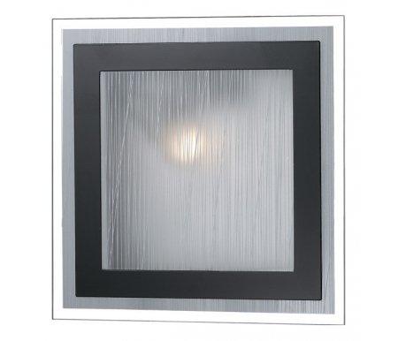 Накладной светильник Ulen 2736/1WНастенно-потолочные светильники<br>светильник предназначен для использования со скрытой проводкой<br>
