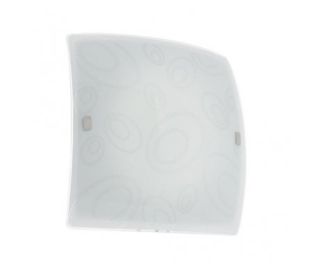 Настенный светильник Eglo Scalea 1 90153Настенные светильники<br><br>