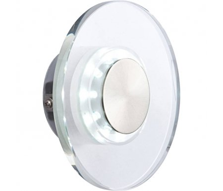 Настенный светильник Globo Dana 32401Настенные светильники<br><br>