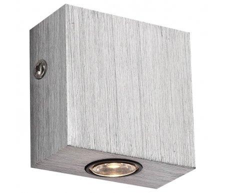 Настенный светильник Globo Gordon 7600Настенные светильники<br><br>