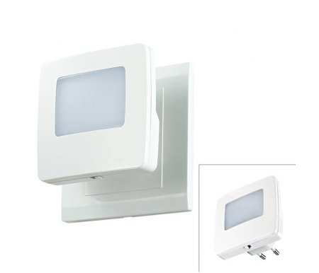 Настенный светильник Novotech