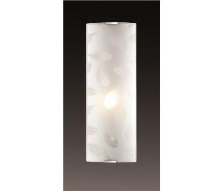 Настенный светильник Sonex от ЛайфМебель