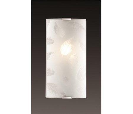 Настенный светильник Sonex Aresa 1240/SНастенные светильники<br><br>