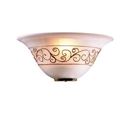 Настенный светильник Sonex Barocco Oro 031/TНастенные светильники<br><br>