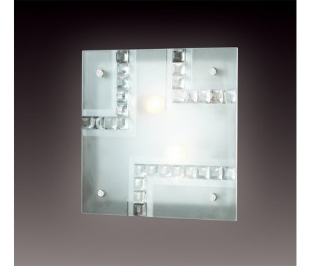 Настенный светильник Sonex Falko 2269Свет<br><br>