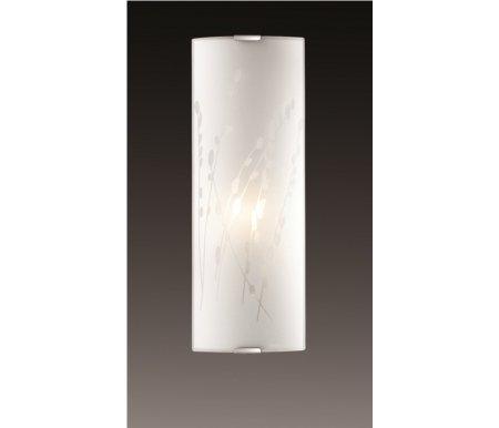 Настенный светильник Sonex Marea 1228Настенные светильники<br><br>