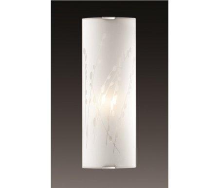 Настенный светильник Sonex Marea 1228/LНастенные светильники<br><br>